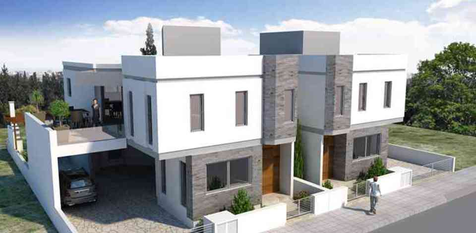 PROPERTIES FOR SALE IN LARNACA &#149; Larnaca <span style='float:right; margin-right:30px;'>€300,000 + VAT</span>